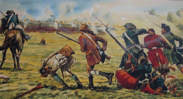Chiến Tranh Dành Độc Lập Mỹ - Trận Saratoga