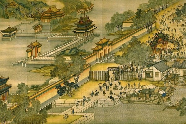 Hán Vũ Đế và giấc mộng Trung Hoa