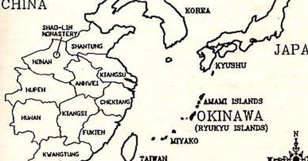 Lưu Cầu quốc (1429 -1873)
