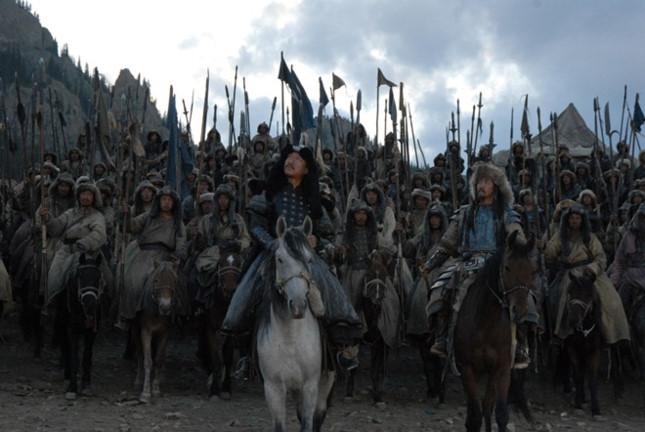 Trận Dã Hồ Lĩnh Yehuling