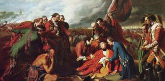 Chiến tranh Bảy năm ( 1756 - 1763 )