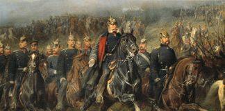 CHIẾN TRANH PHỔ - PHÁP thúc đẩy thống nhất Đức ( 1870 - 1871 )