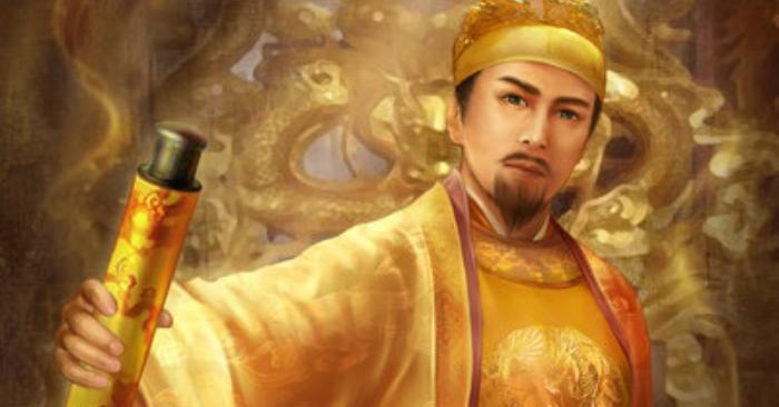 Lý Nhân Tông (1072 – 1127) Nhà Lý