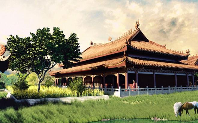 Nhà lý - Lý Chiêu Hoàng (1225)