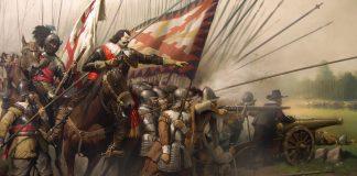 Trận Rocroi và sự suy tàn của một Đế quốc ở châu Âu