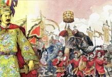 Lý Thánh Tông (1054 – 1072) - Nhà Lý