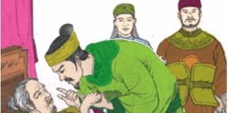 Lý Anh Tông (1138 – 1175)