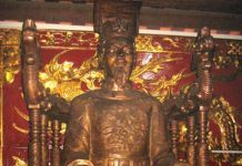 Lý Huệ Tông (1211 – 1225)